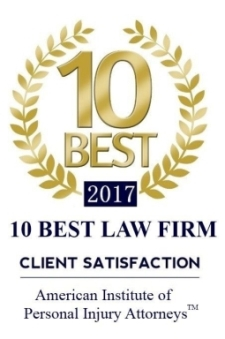 law firm los angeles